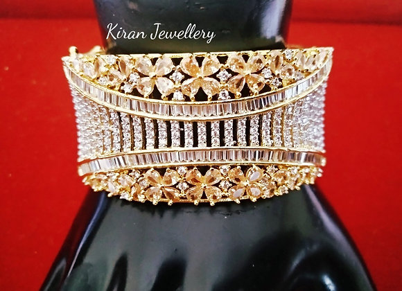 Champagne Color Stylish Bracelet