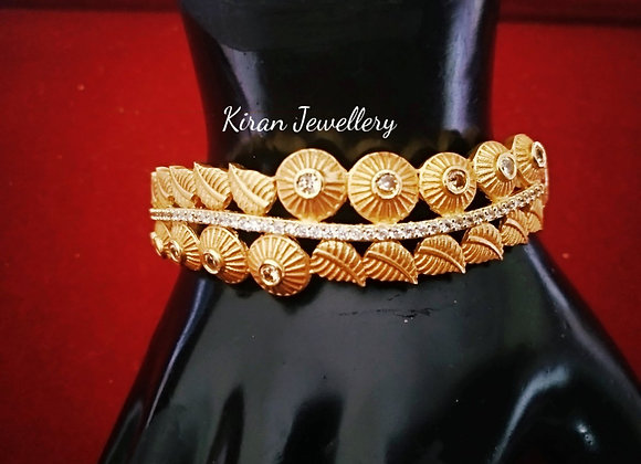 Sleek and Stylish Bracelet