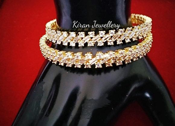 Sleek Elegant Bangles
