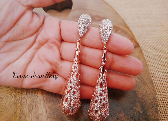 Elegant and Stylish Earrings