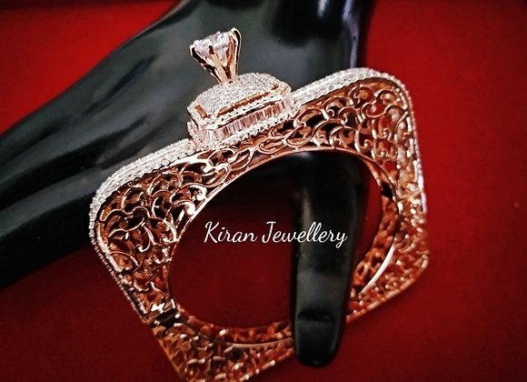 Stylish RoseGold Bracelet