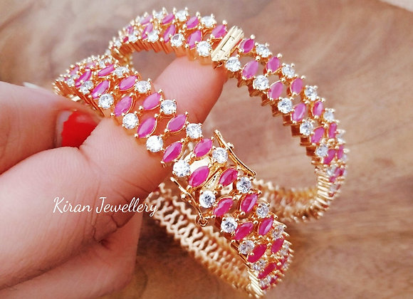Beautiful AD Bangles