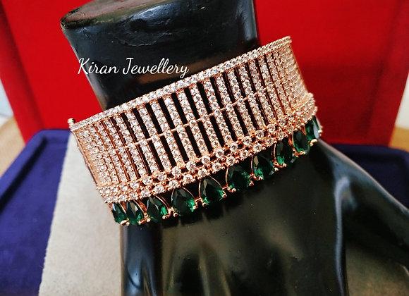 RoseGold Polish Elegant Bracelet