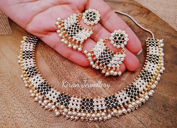 Beautiful Jadau Necklace