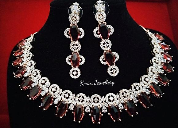 Elegant AD Necklace