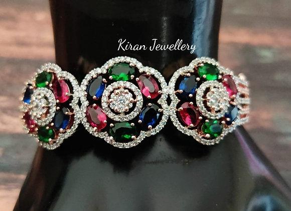 Multicolor Elegant Bracelet
