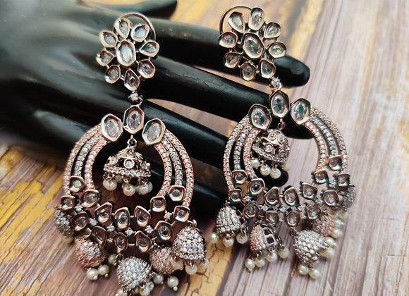 Bollywood Style Earrings