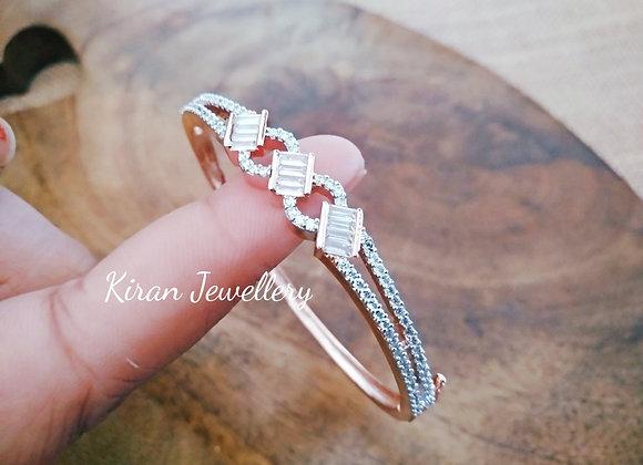 Simple and Elegant Bracelet