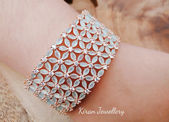SeaGreen Stylish Bracelet