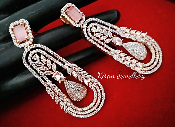 Elegant AD Earrings