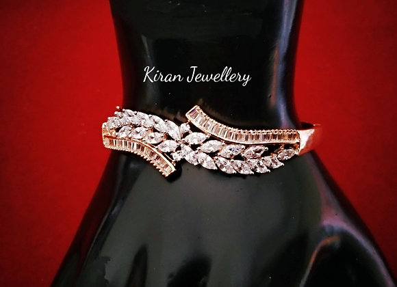 Simple and Elegant AD Bracelet