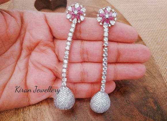 Elegant Earrings