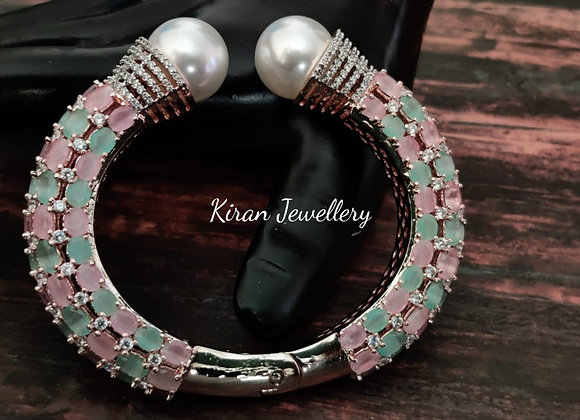 Rose Polish Stylish Bracelet
