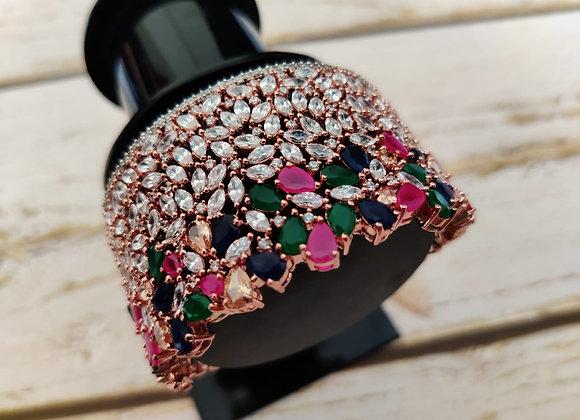 Multicolored Stylish Bracelet