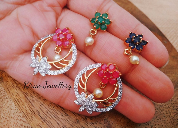 Changeable Earrings