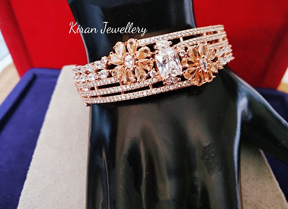 Golden Stone Elegant Bracelet