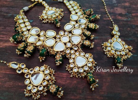 Pre-Bridal Necklace