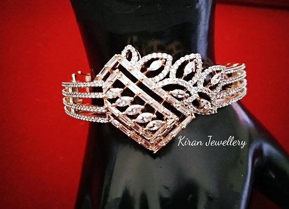Elegant AD Bracelet