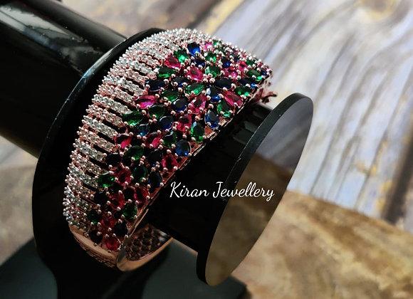 Multicolor AD Bracelet