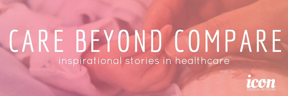 Care beyond compare inspirational stories in healthcare