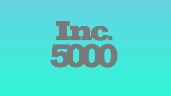 ICON on Inc. 5000 list
