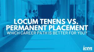locum tenens jobs permanent jobs medical staffing