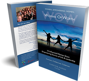 Wome of Worth Book