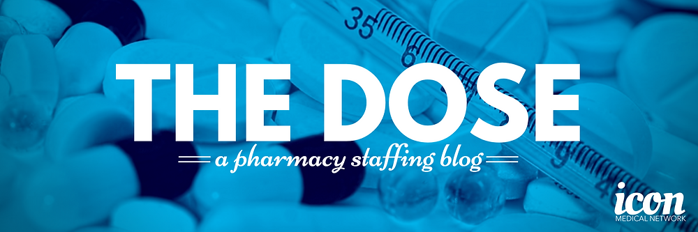 The Dose a pharmacy staffing blog