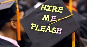 Hiring graduates