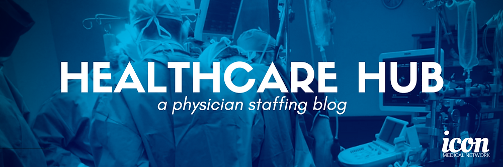 Healthcare Hub: March 2018 Issue
