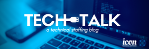 Tech Talk a technical staffing blog