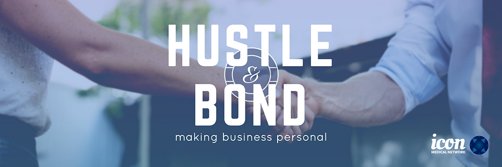 Hustle and bond