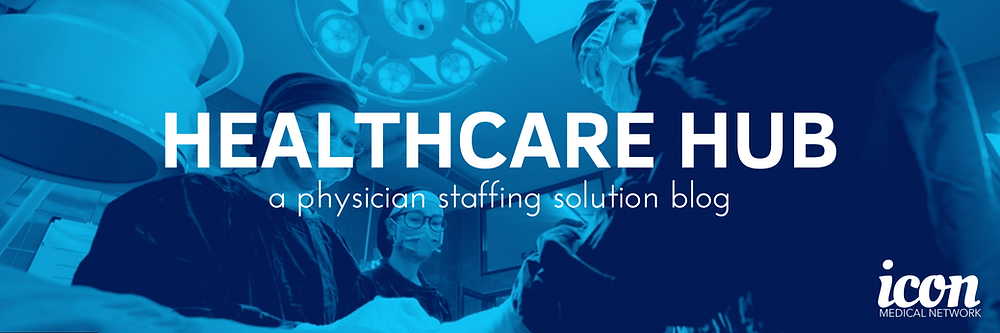 Healthcare Hub October Issue