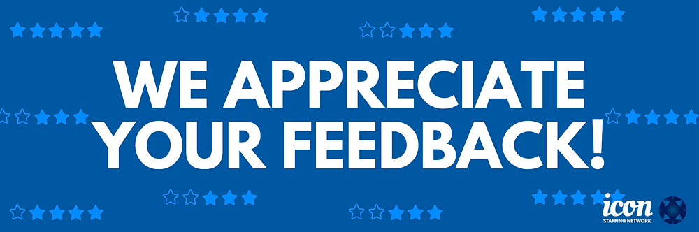 We appreciate your feedback!
