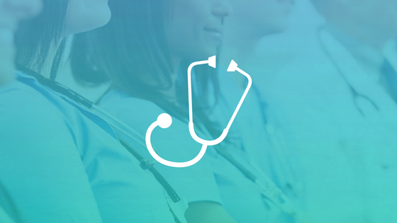 stethoscope with nurse practitioners