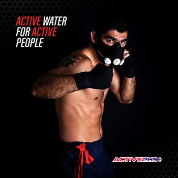 Alka Power ACTIVE pH9+