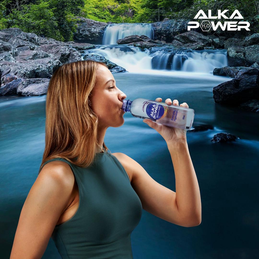 Alka Power Everyday Hydration