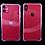 Thumbnail: Fibra de Carbono Roja