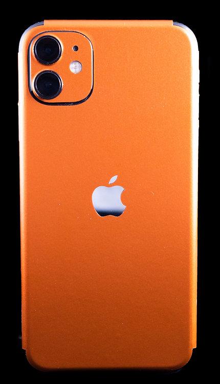 Mate Naranja