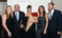Kathryn Lonergan, George Lonergan, Karen Decina, Brenda Lasco and Paul Lonergan