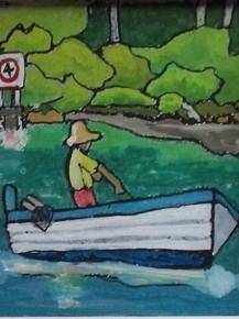 Fishing Brisbane Waters