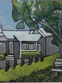 Davistown Waterfront Cottage