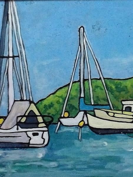Hardy's Bay Yachts