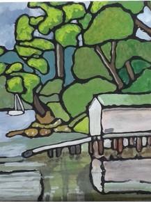 Boathouse Saratoga