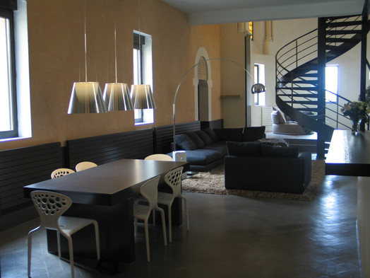 new home agency-architecture intérieure-