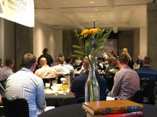 100 Men of Dane County Q3 Luncheon Members