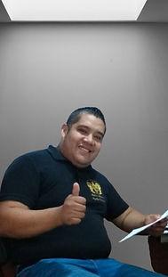 Marco_Rocha_GMP_FireTrace_Certificación