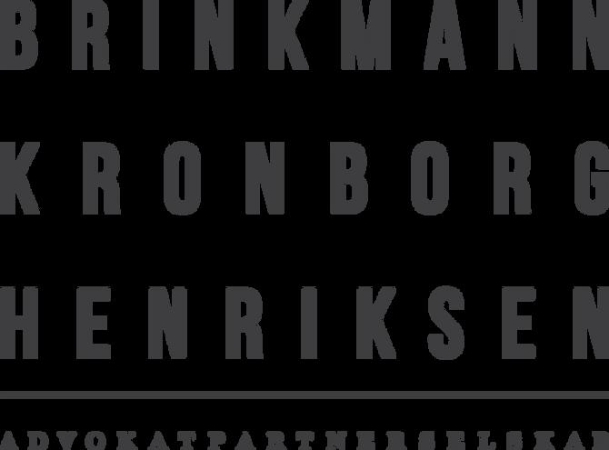 Brinkmann Kronborg Henriksen