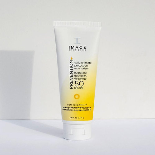 PREVENTION+® daily ultimate protection moisturizer SPF 50