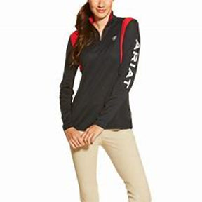 Women's Team Sun Stopper 1/4 Zip
